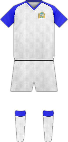 Camiseta IMPERIO DE MERIDA-1 CP