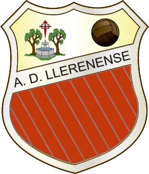 Escudo de A.D. LLERENENSE (EXTREMADURA)