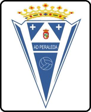 Escudo de A.D. PERALEDA (EXTREMADURA)