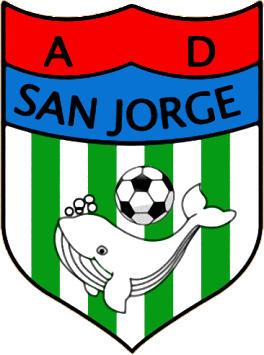 Escudo de A.D. SAN JORGE (EXTREMADURA)