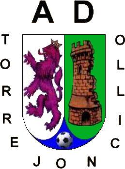 Escudo de A.D. TORREJONCILLO (EXTREMADURA)