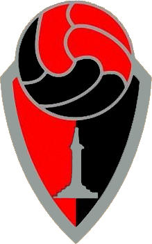 Escudo de A.D. VALDEFUENTES (EXTREMADURA)