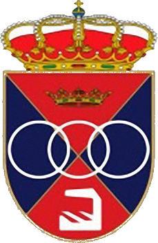Escudo de A.D. VILLAR DEL REY (EXTREMADURA)