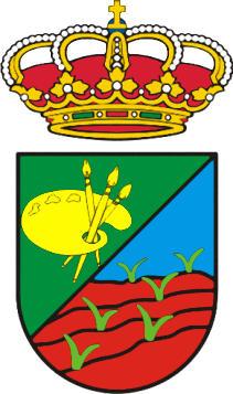 Escudo de A.D. ZURBARAN (EXTREMADURA)