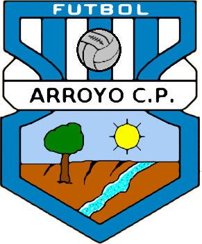 Escudo de ARROYO C.P (EXTREMADURA)