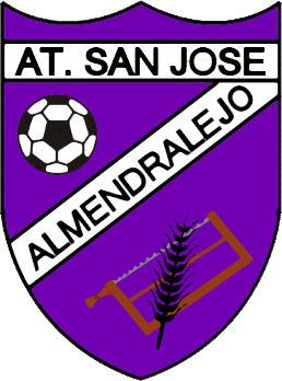 Escudo de ATLÉTICO SAN JOSÉ PROMESAS (EXTREMADURA)