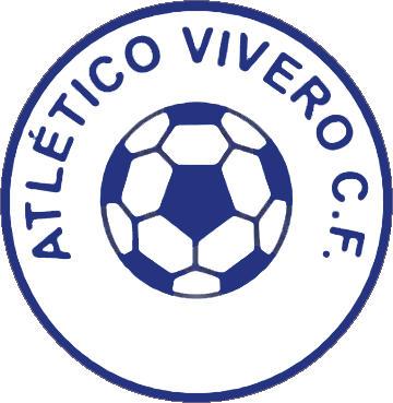 Escudo de ATLÉTICO VIVERO C.F. (EXTREMADURA)