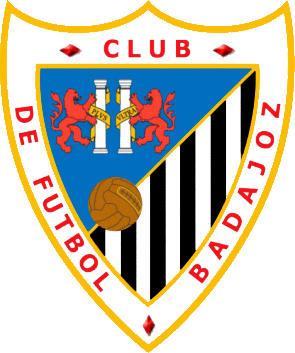 Escudo de BADAJOZ C.F. (EXTREMADURA)