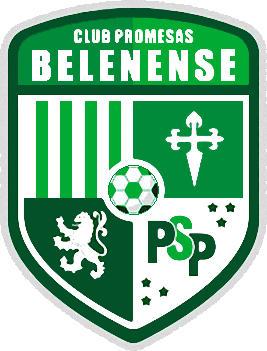 Escudo de C. PROMESAS BELENENSE (EXTREMADURA)