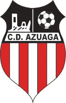 Escudo de C.D. AZUAGA (EXTREMADURA)