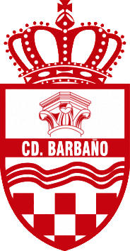 Escudo de C.D. BARBAÑO (EXTREMADURA)