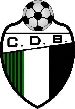 Escudo de C.D. BERLANGA (EXTREMADURA)