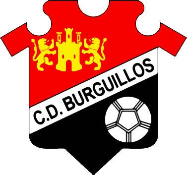 Escudo de C.D. BURGUILLOS (EXTREMADURA)