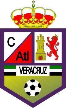 Escudo de C.D. CACEREÑO ATLÉTICO VERACRUZ (EXTREMADURA)