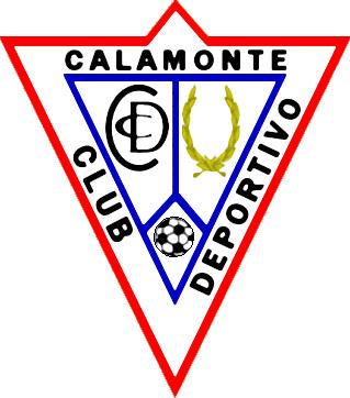 Escudo de C.D. CALAMONTE (EXTREMADURA)