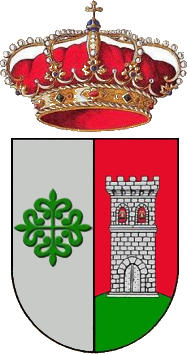 Escudo de C.D. CAMPANARIO (EXTREMADURA)