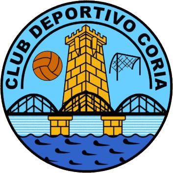 Escudo de C.D. CORIA (EXTREMADURA)