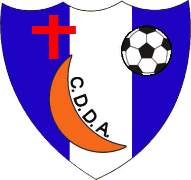 Escudo de C.D. DON ALVARO (EXTREMADURA)