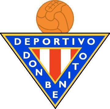Escudo de C.D. DON BENITO (EXTREMADURA)