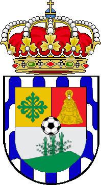 Escudo de C.D. ESPARRAGOSA DE LARES (EXTREMADURA)