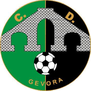 Escudo de C.D. GEVORA (EXTREMADURA)