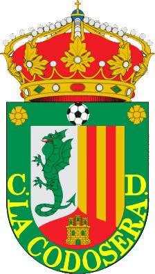 Escudo de C.D. LA CODOSERA (EXTREMADURA)