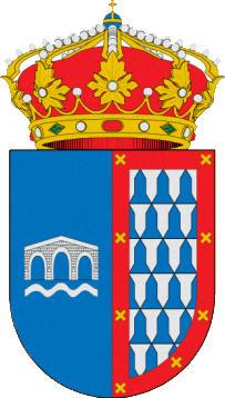 Escudo de C.D. LA ROCA (EXTREMADURA)