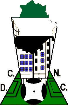Escudo de C.D. NUEVA CIUDAD (EXTREMADURA)