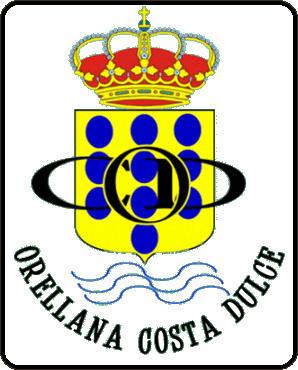 Escudo de C.D. ORELLANA (EXTREMADURA)