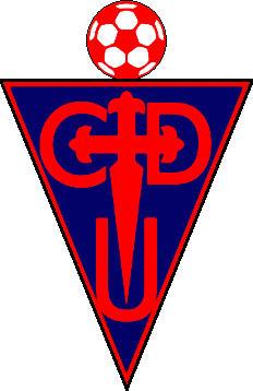 Escudo de C.D. USAGRE (EXTREMADURA)