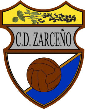 Escudo de C.D. ZARCEÑO (EXTREMADURA)