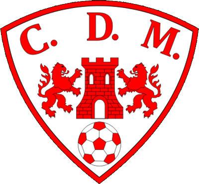 Escudo de C.D.MIAJADAS  (EXTREMADURA)