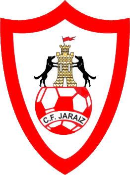 Escudo de C.F. JARAIZ (EXTREMADURA)
