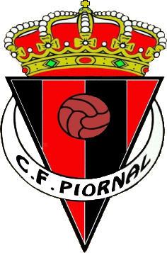 Escudo de C.F. PIORNAL (EXTREMADURA)
