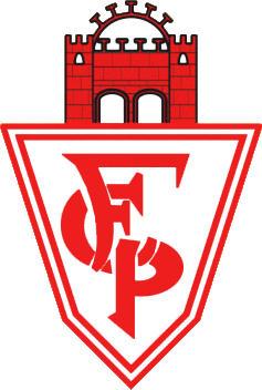 Escudo de C.F. PIZARRO (EXTREMADURA)