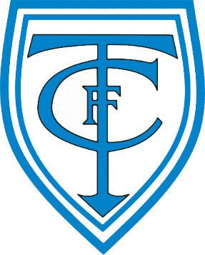 Escudo de C.F. TRUJILLO (EXTREMADURA)