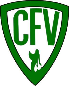 Escudo de C.F. VILLANOVENSE (2) (EXTREMADURA)