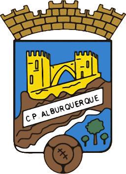 Escudo de C.P. ALBURQUERQUE (EXTREMADURA)