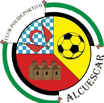 Escudo de C.P. ALCUESCAR (EXTREMADURA)