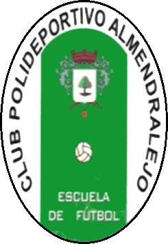 Escudo de C.P. ALMENDRALEJO (EXTREMADURA)