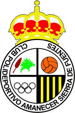 Escudo de C.P. AMANECER (EXTREMADURA)