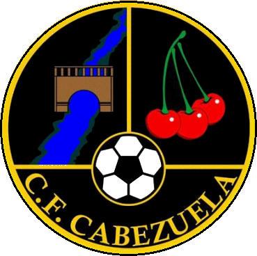 Escudo de C.P. CABEZUELA (EXTREMADURA)