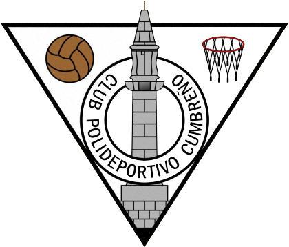 Escudo de C.P. CUMBREÑO (EXTREMADURA)