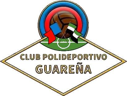 Escudo de C.P. GUAREÑA (EXTREMADURA)