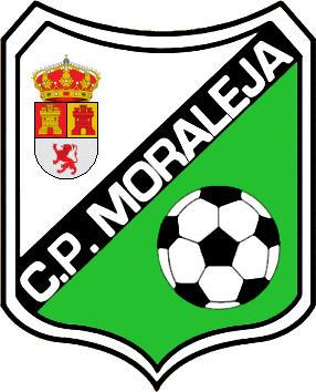 Escudo de C.P. MORALEJA (EXTREMADURA)