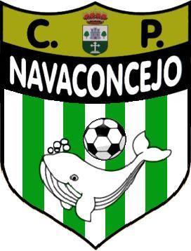 Escudo de C.P. NAVACONCEJO (EXTREMADURA)