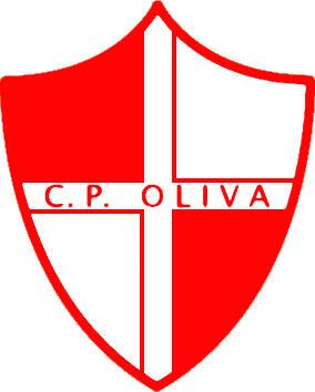 Escudo de C.P. OLIVA (EXTREMADURA)