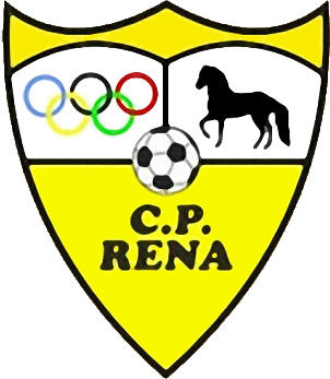 Escudo de C.P. RENA (EXTREMADURA)