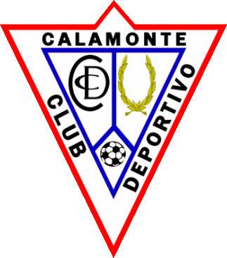 Escudo de CALAMONTE C.D. (EXTREMADURA)