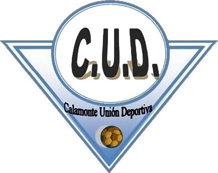 Escudo de CALAMONTE U.D. (EXTREMADURA)